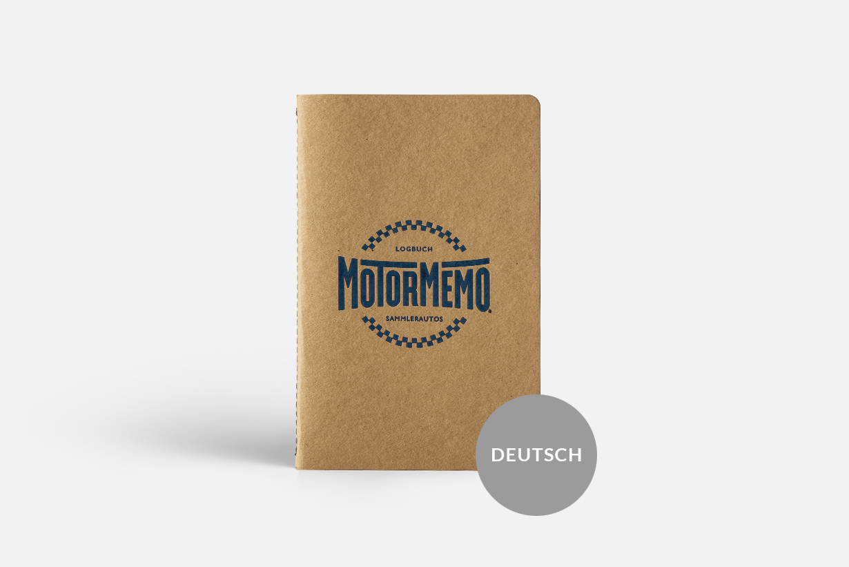 MotorMemo - Deutsch