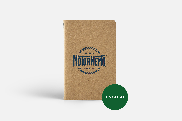 MotorMemo - English