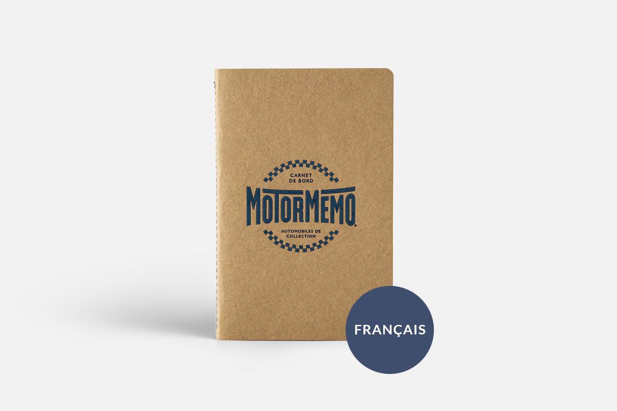 MotorMemo - Français