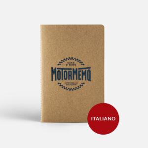 MotorMemo - Italiano